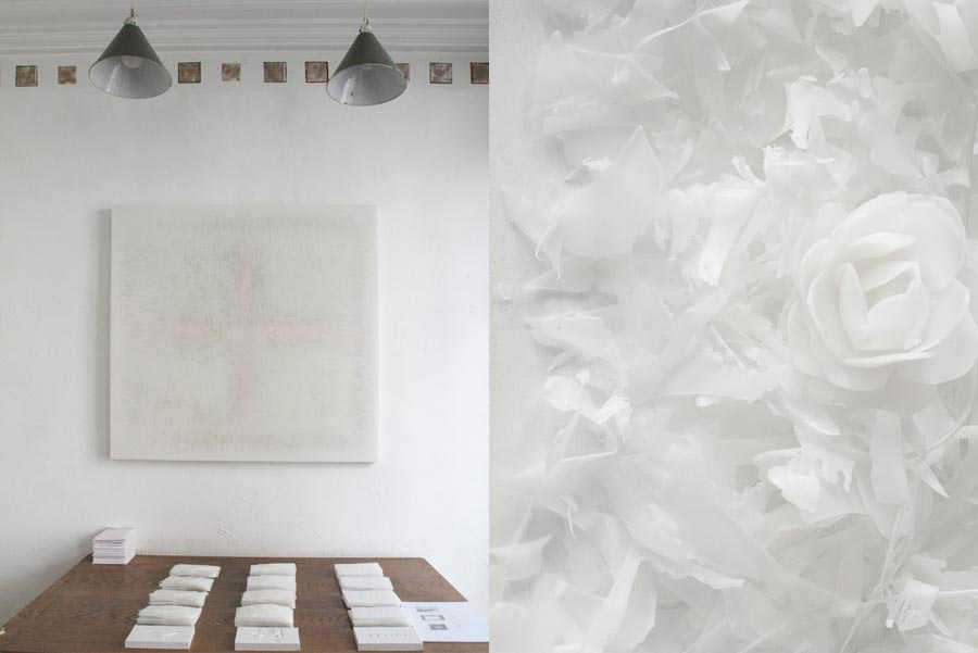 exhibition Gallois Montbrun & Fabiani Agency