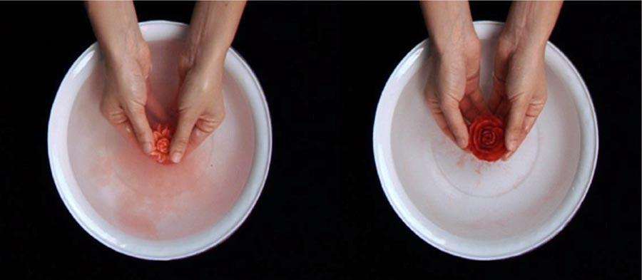 purification video stills